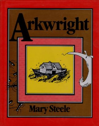 ARKWRIGHT. Mary Steele