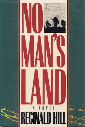 NO MAN'S LAND. Reginald Hill