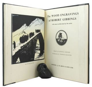THE WOOD-ENGRAVINGS OF ROBERT GIBBINGS. Robert Gibbings