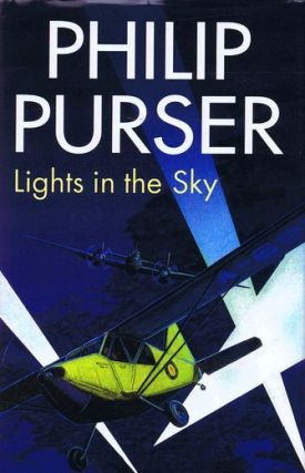 LIGHTS IN THE SKY. Philip Purser