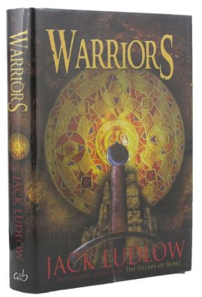 WARRIORS. Jack Ludlow, David Donachie, Pseudonym