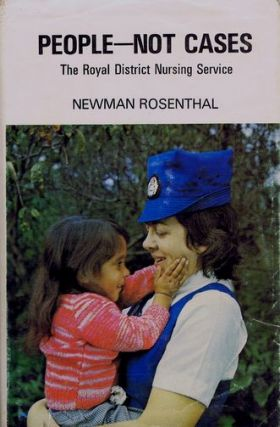 PEOPLE-NOT CASES. Newman Rosenthal