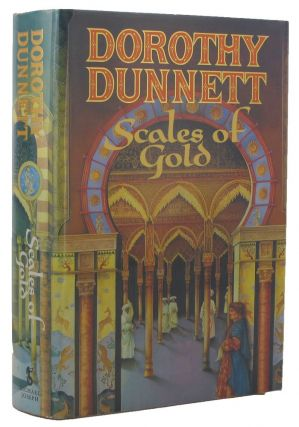 SCALES OF GOLD. Dorothy Dunnett.