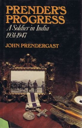PRENDER'S PROGRESS. John Prendergast, Adaptation