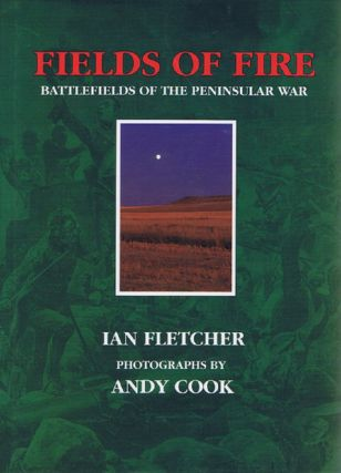FIELDS OF FIRE. Ian Fletcher.