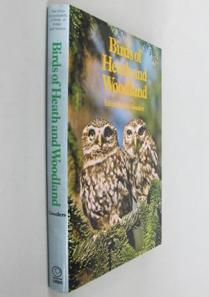 BIRDS OF HEATH AND WOODLAND. John Gooders