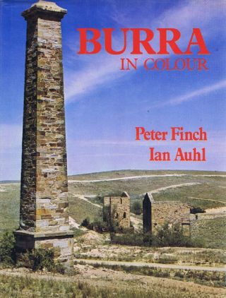 BURRA IN COLOUR. Ian Auhl
