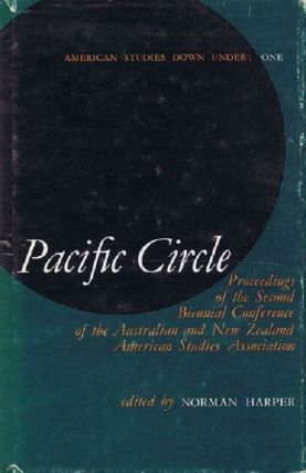 PACIFIC CIRCLE. Norman Harper.