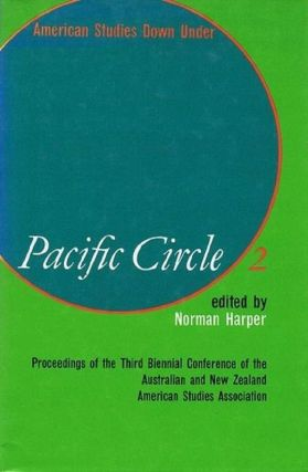 PACIFIC CIRCLE 2. Norman Harper