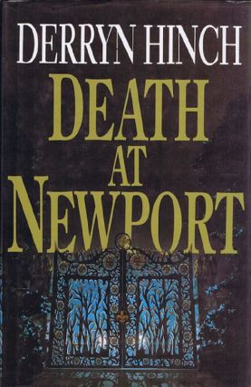 DEATH AT NEWPORT. Derryn Hinch