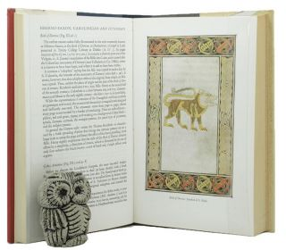 THE ILLUMINATED BOOK. David Diringer