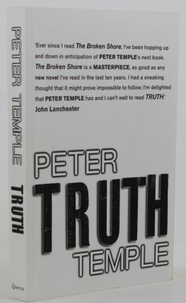 TRUTH. Peter Temple