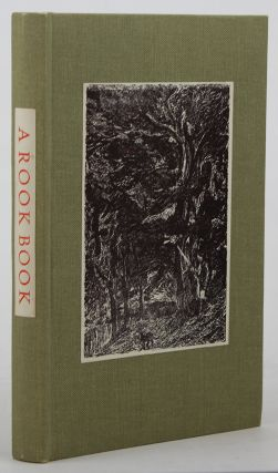 A ROOK BOOK. Richard Jefferies
