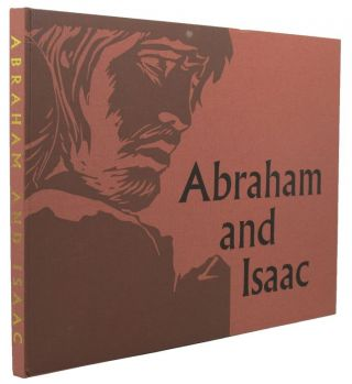 ABRAHAM AND ISAAC. J. Martin Pitts