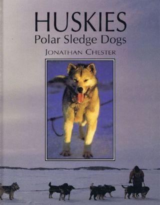HUSKIES. Jonathan Chester