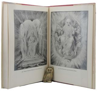 THE BLAKE COLLECTION OF W. GRAHAM ROBERTSON. William Blake, W. Graham Robertson