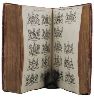 THE BRITISH IMPERIAL CALENDAR FOR THE YEAR OF OUR LORD 1821. John Debrett