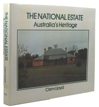 THE NATIONAL ESTATE. Clem Lloyd