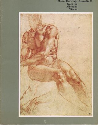 MASTER DRAWINGS FROM THE ALBERTINA, VIENNA. Fritz Koreny, Curator