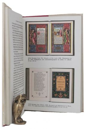VICTORIAN BOOK DESIGN AND COLOUR PRINTING. Ruari McLean