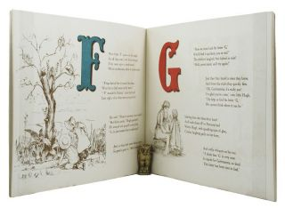 SUSIE'S AND LITTLE HUGH'S ALPHABET. Helen Abercromby