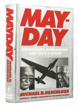 MAY-DAY. Michael Beschloss