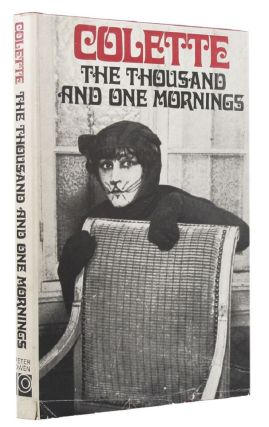 THE THOUSAND AND ONE MORNINGS. Colette