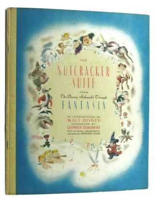 THE NUTCRACKER SUITE. Walt Disney