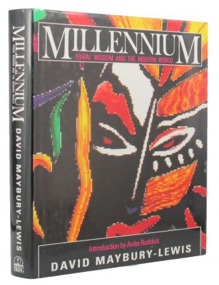 MILLENNIUM. David Maybury-Lewis