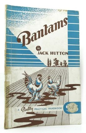BANTAMS. Jack Hutton