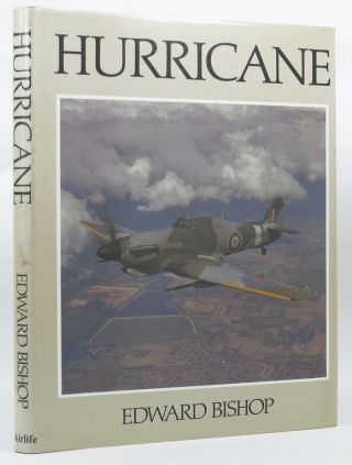 HURRICANE. Edward Bishop