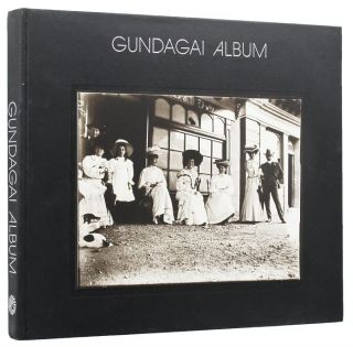 GUNDAGAI ALBUM. Peter Quartermaine