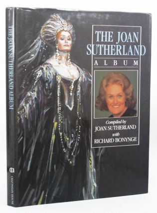THE JOAN SUTHERLAND ALBUM. Joan Sutherland, Richard Bonynge.