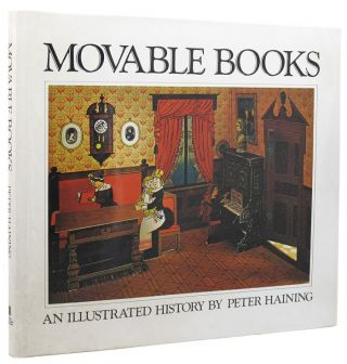 MOVABLE BOOKS. Peter Haining.