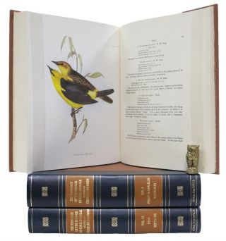THE ZOOLOGY OF THE VOYAGE OF H.M.S. BEAGLE. Charles Darwin