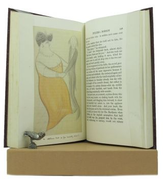 THE ILLUSTRATED ZULEIKA DOBSON. Max Beerbohm.