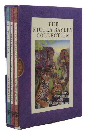 THE NICOLA BAYLEY MINIATURE COLLECTION. Nicola Bayley