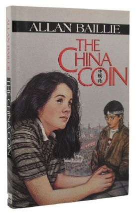 THE CHINA COIN. Allan Baillie