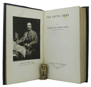 THE FIFTH ARMY. General Sir Hubert Gough