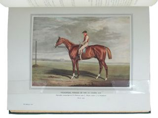 THE STORY OF BRITISH SPORTING PRINTS. Captain Frank Siltzer