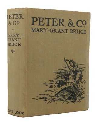 PETER & CO. Mary Grant Bruce