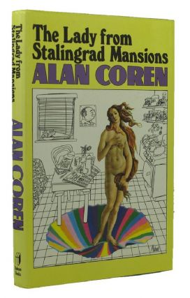 THE LADY FROM STALINGRAD MANSIONS. Alan Coren