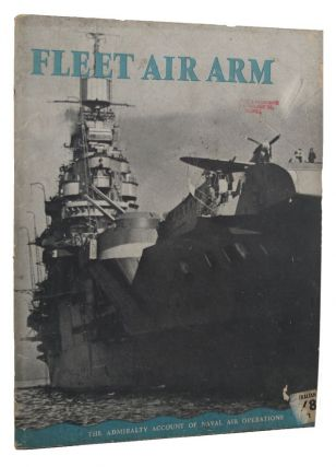 FLEET AIR ARM. Ministry of Information Great Britain