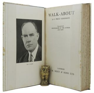 WALK-ABOUT. C. Price Conigrave