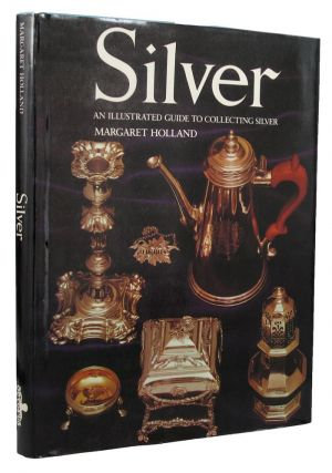 SILVER. Margaret Holland