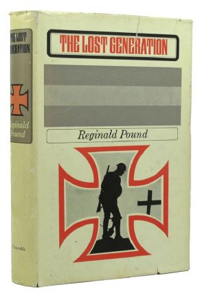 THE LOST GENERATION. Reginald Pound