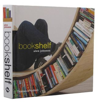BOOKSHELF. Alex Johnson