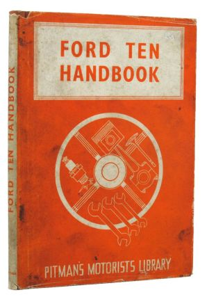 THE FORD TEN HANDBOOK. Stanton Abbey