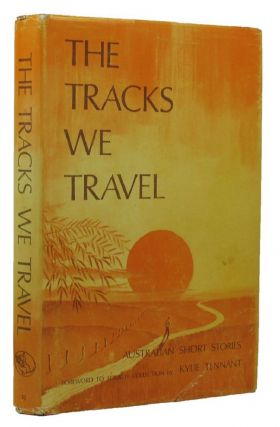 THE TRACKS WE TRAVEL. Leslie Haylen