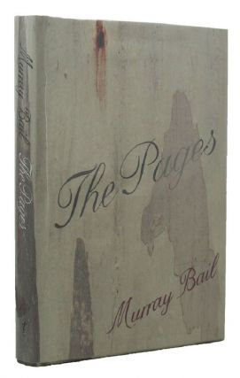 THE PAGES. Murray Bail